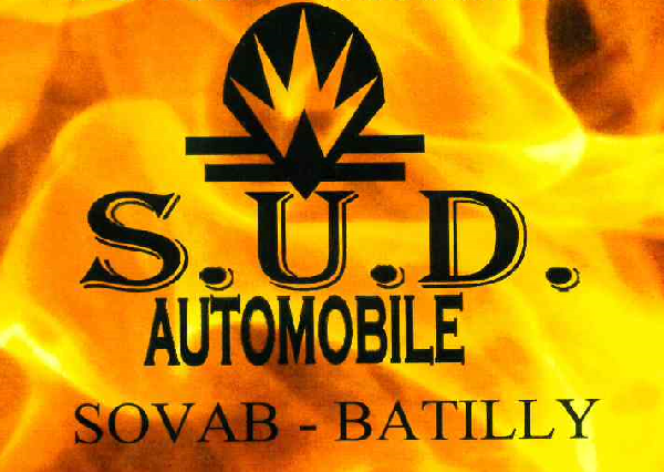 S.U.D.Automobile SOVAB